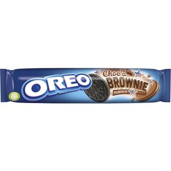 Kaka Choco brownie 154g Oreo