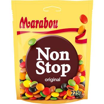 Non stop 225g Marabou