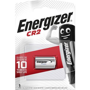 Fotobatteri 3V CR2 1-p Energizer