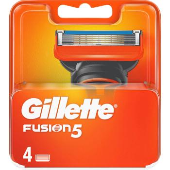 Fusion Rakblad 4-p Gillette