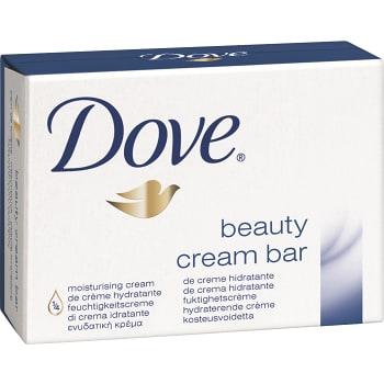 Beauty cream Tvål 100g Dove