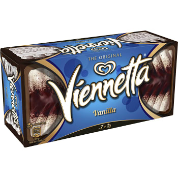 Glass Vienetta vanilj 650ml GB Glace