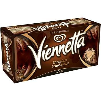 Glass Vienetta choklad 650ml GB Glace