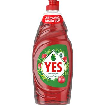 Handdiskmedel Naturals Pomegranate 650ml Yes