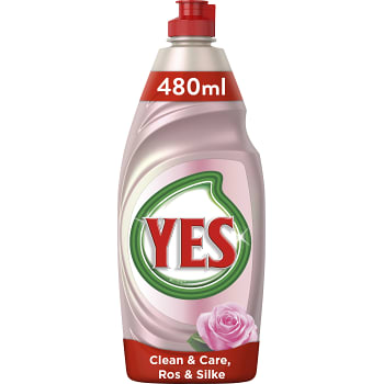 Handdiskmedel Clean & Clear  480ml Yes