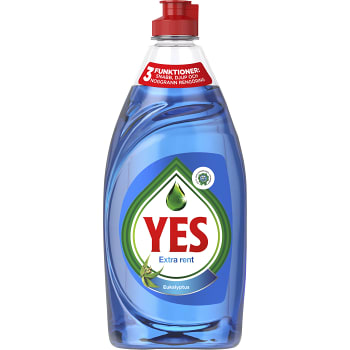 Handdiskmedel Eucalyptus 480ml Yes