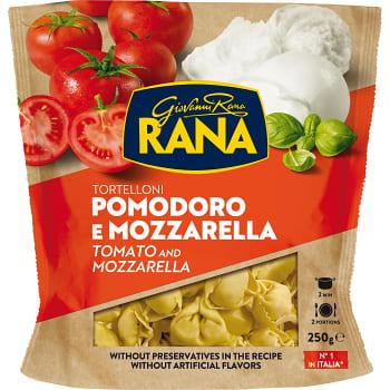 Tortelloni Tomat & mozzarella 250g Rana