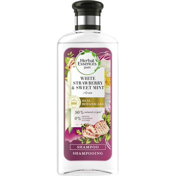 Shampo White strawberry 250ml Herbal Essences