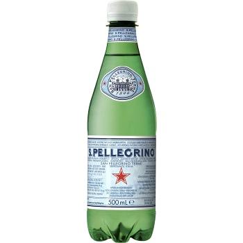 Vatten Kolsyrad 50cl San Pellegrino