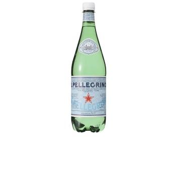Vatten Kolsyrad 1l San Pellegrino
