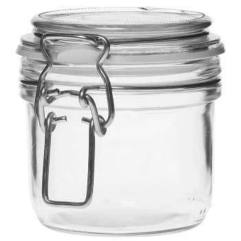 Konserveringsglas 0,23l Bormioli Rocco