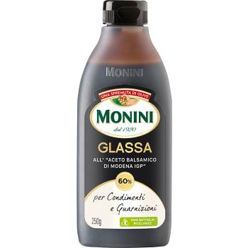 Balsamicokräm 250g Monini