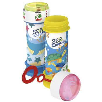 Blåsbubblor 60ml Sea