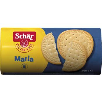 Maria Glutenfri 200g Schär