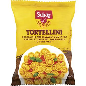 Tortellini Glutenfri Måltid Fryst 300g Schär