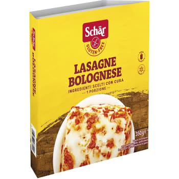 Lasagne Glutenfri Fryst 300g Schär