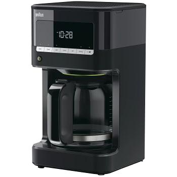 Helt nya Handla Kaffebryggare KF7020 Svart Braun online från din lokala ICA YV-27