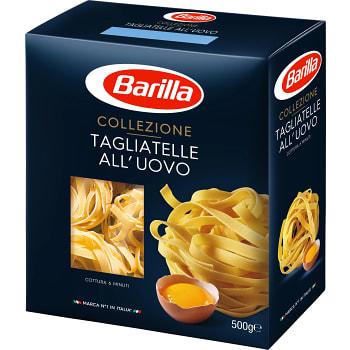 Tagliatelle med ägg 500g Barilla