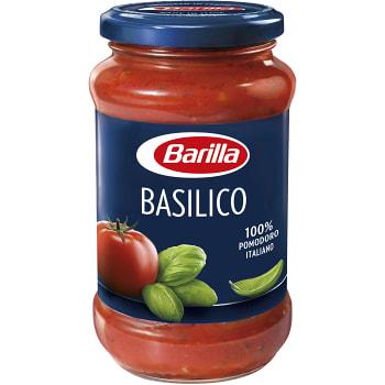 Pastasås Basilika 400g Barilla