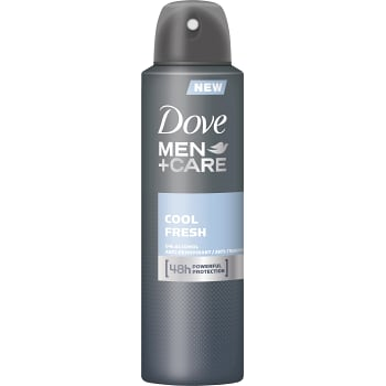 Deodorant Cool Fresh Spray 150ml Dove Men Care