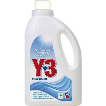 Flytande Fintvättmedel 750ml Y3