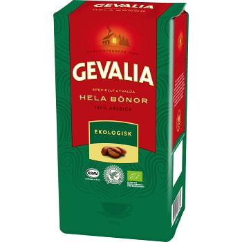 Kaffe Helabönor Gevalia 500g