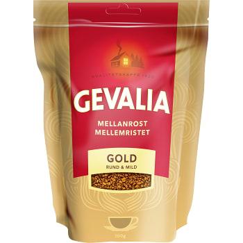 Snabbkaffe, Gold, 200g, Gevalia