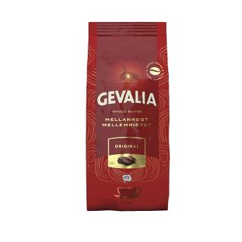 Kaffe Original Mellanrost Hela bönor 500g