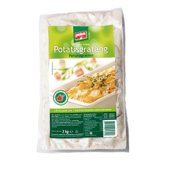 Potatisgratäng 2kg Peka