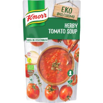 Tomatsoppa Ekologisk 570ml Knorr