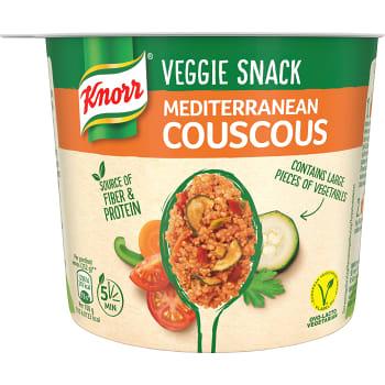 Veggie Snack Couscous 73g Knorr