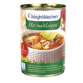 Het nudelsoppa 410g Weight Watchers