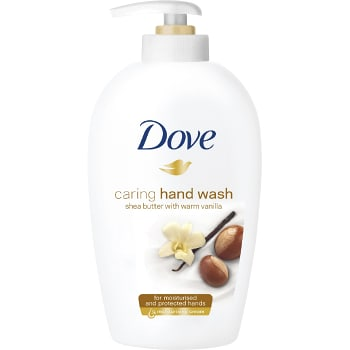 Purely pampering Shea butter Flytande handtvål 250ml Dove