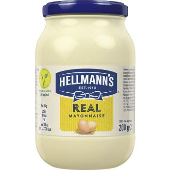 Majonnäs 200g Hellmanns