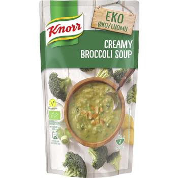 Broccolisoppa Ekologisk 570ml Knorr