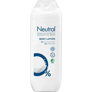 Parfymfri Body lotion 250ml Neutral