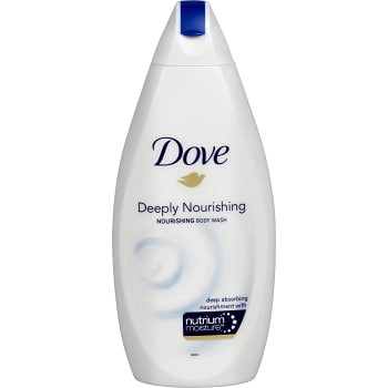 Duschtvål Deep absorbing 500ml Dove