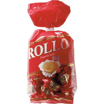 Godis Rollo Engelsk kola 250g Malaco