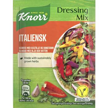 Dressingmix Italiensk 3-p Knorr