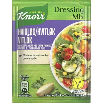 Dressingmix Vitlök 3-p Knorr
