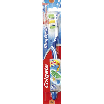 Max fresh Soft Tandborste 1-p Colgate