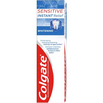 Tandkräm Sensitive Pro-relief 75ml Colgate