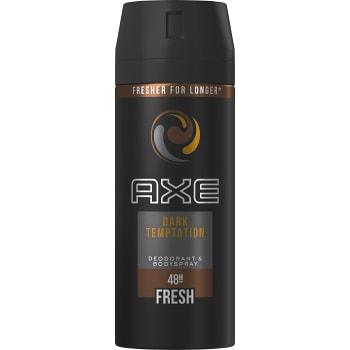 Deodorant Dark Temptation 150ml Axe