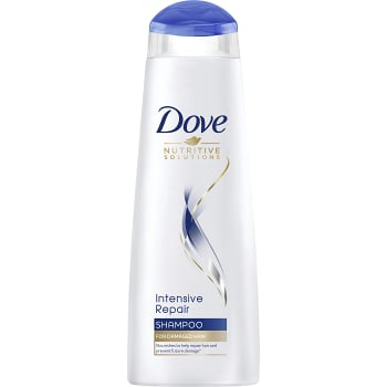 Intensive repair Schampo 250ml Dove