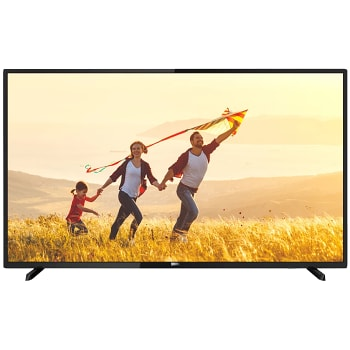 LED TV 58PUS6203/12 Philips