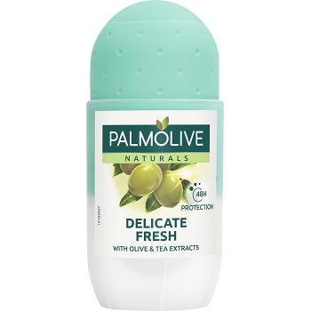 Deodorant Roll-on Delicate fresh 50ml Palmolive