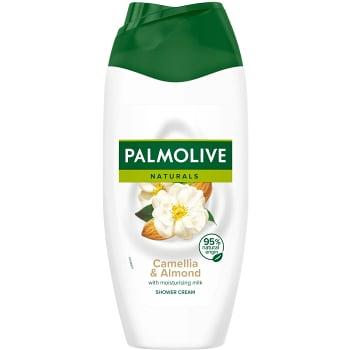 Duschtvål Camelia oil & Almond 250ml Palmolive