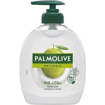 Tvål Flytande Milk & Olive 300ml Palmolive