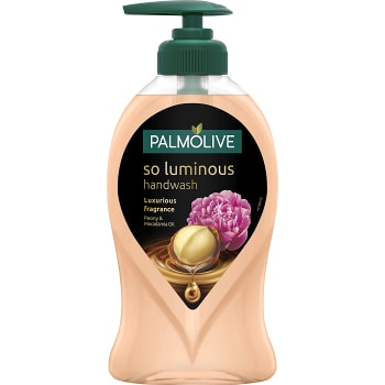 Flytandetvål So Luminous 250ml Palmolive