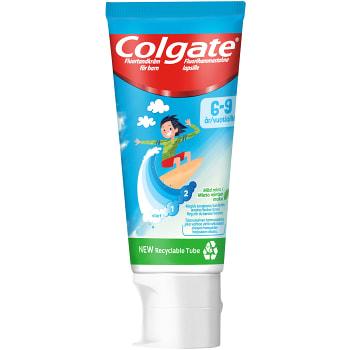 Tandkräm Barn Mild mint 50ml Colgate